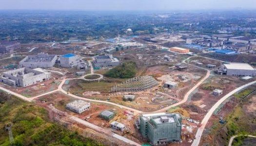 Sichuan Zigong Fantawild Dinosaurs Kingdom to open in late 2020