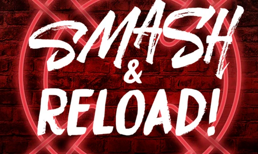 BoldMove launches new thrill ride known as 'Smash & Reload'