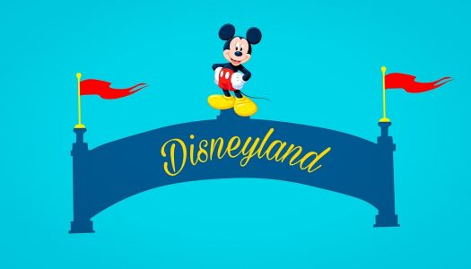 Disneyland Resort in California accept hotel bookings from July 1
