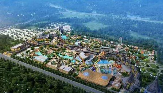 Guilin Sunac Cultural and Tourism City to open in June 2021