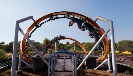 Ride Entertainment provides cleaning solutions for rides and attractions
