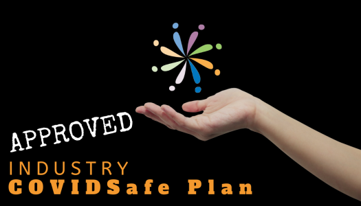 AALARA Industry COVIDSafe Plan approved