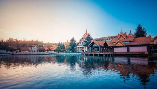 Construction of Kunming Paramount Theme Park expected to begin in 2021