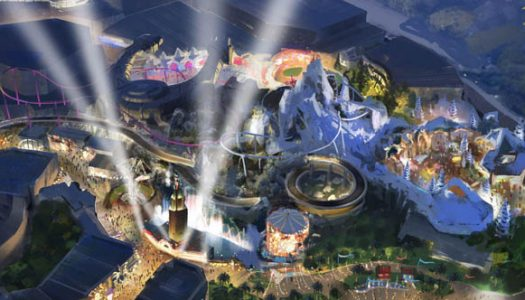 Genting's new outdoor theme park in Malaysia to open in 2021