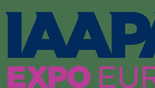 IAAPA cancels IAAPA Expo Europe 2020 in London