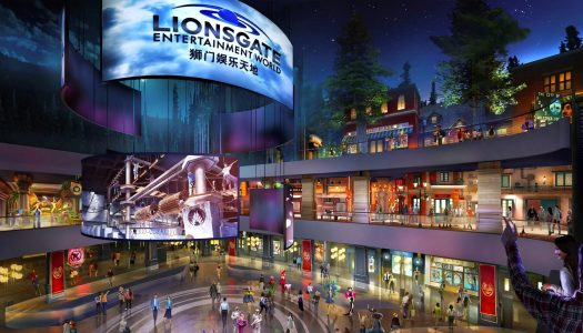 Lionsgate Entertainment World in China to reopen on June 24