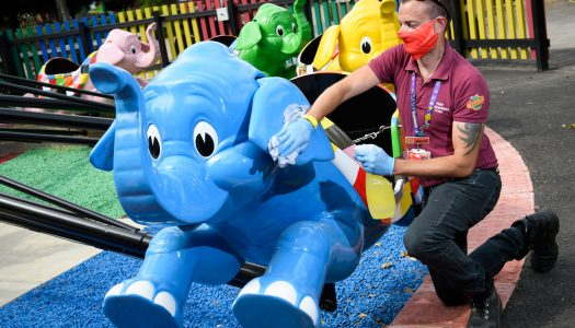 Merlin Entertainments' attractions in England will reopen from July 4