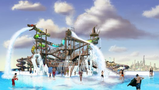 Rulantica waterpark at Europa-Park reopens