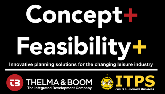 Thelma & Boom collaborate with ITPS to bring innovative planning solutions to attractions industry