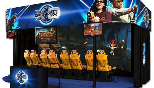 Triotech reports positive recovery results as attractions reopen