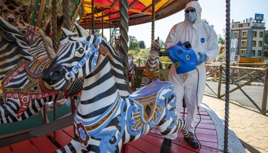 West Midland Safari Park to fully reopen on July 4
