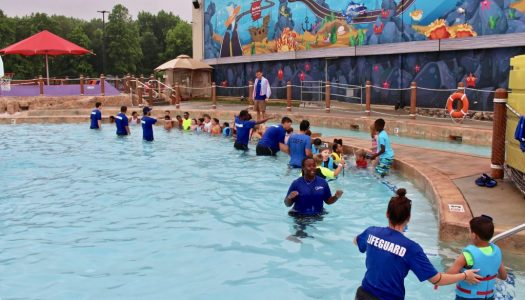 World's Largest Swimming Lesson to take place on July 16
