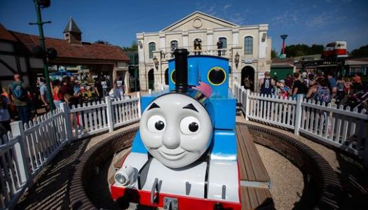 Drayton Manor Park launches new virtual queuing app