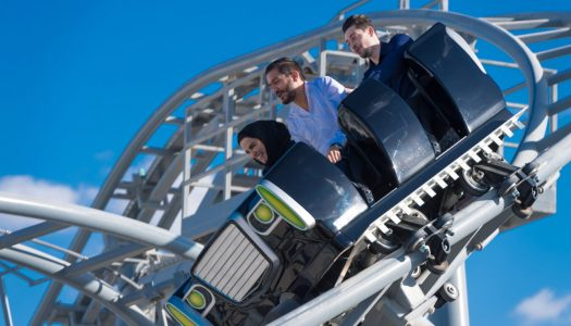 Dubai Parks and Resorts theme park to reopen in September