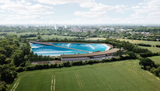 Green light given for £25m wave park in Birmingham