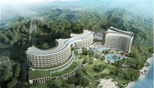 Kaisa Jinshawan International Resort to open in phases in 2021