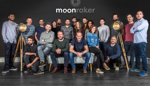 Moonraker VFX secures funding to create immersive 3D content for the attractions industry