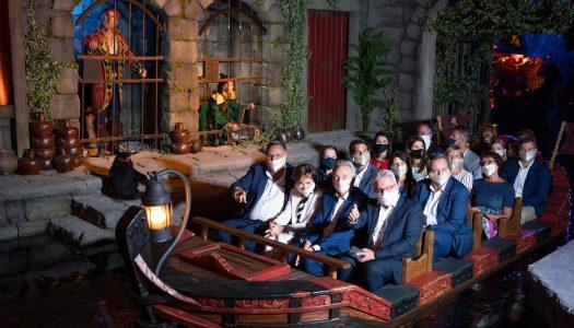 Pirates of Batavia returns to Dutch themed area of Europa-Park