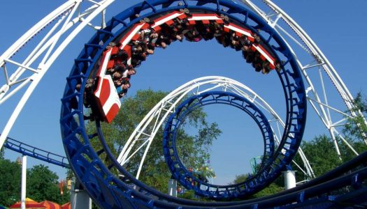 Kings Island announces all-new Tricks and Treats Fall Fest