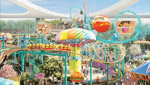 Nickelodeon Universe set to reopen at Mall of America