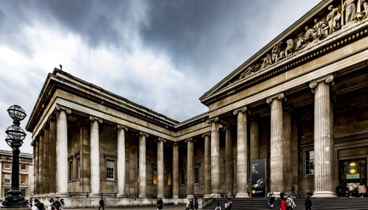 "The British Museum has ""no intention"" of removing controversial objects"