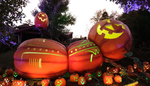 Dollywood's Harvest Festival is back with changes