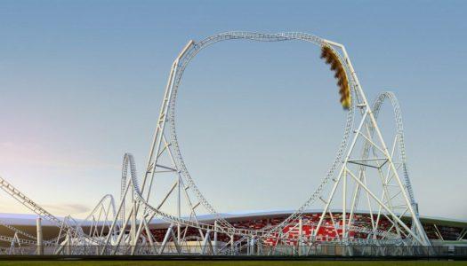 November to see Ferrari World Abu Dhabi celebrate its 10th anniversary