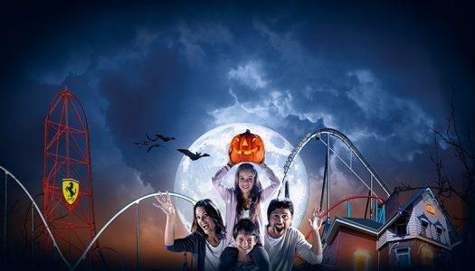 Halloween fun arrives at PortAventura World