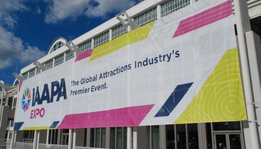 IAAPA cancels IAAPA Expo 2020 in Orlando