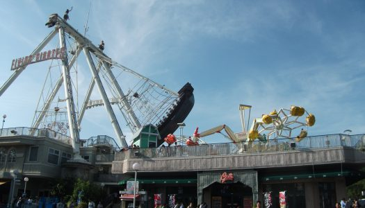 Toshimaen amusement park in Toyko closes after 94 years