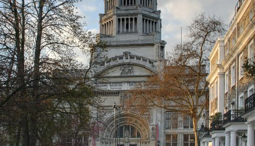 Victoria and Albert Museum launches Kuaishou account for Chinese users