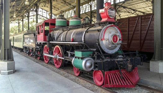 Standard proposed to establish maintenance practice for amusement steam trains