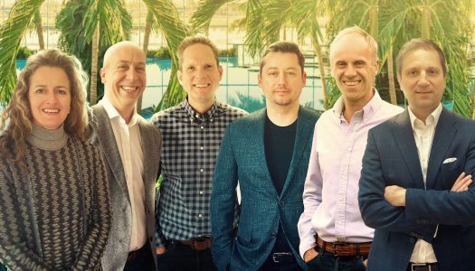 Therme Group appoints UK leadership team