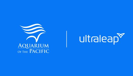 Ultraleap signs five-year agreement with Aquarium of the Pacific for virtual touch technologies