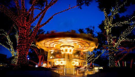 Holidays at Legoland is coming to Legoland Florida Resort