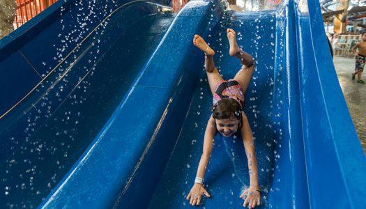 Kalahari Round Rock Resort waterpark opens in Texas
