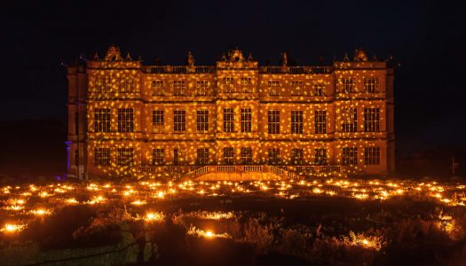 Land of Light comes to Longleat in Wiltshire