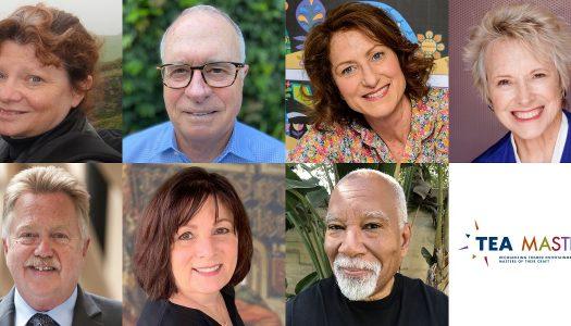Themed Entertainment Association announces TEA Masters honourees for 2020