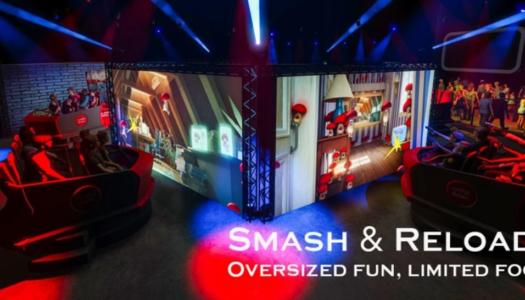 BoldMove launches XXL Smash & Reload