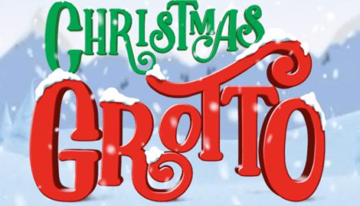 Christmas Grotto event returns to Blackpool Pleasure Beach