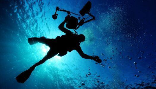 SeaTREK underwater experience launched at Mississippi Aquarium