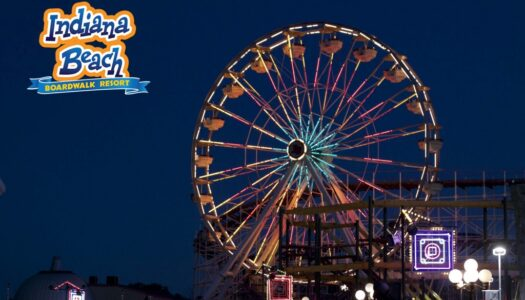 Two new rides come to Indiana Beach