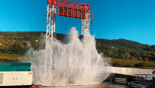 Zamperla launches the Big WaveZ