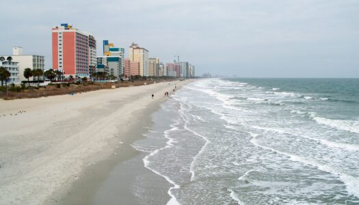 New attractions coming to Myrtle Beach, South Carolina in 2021