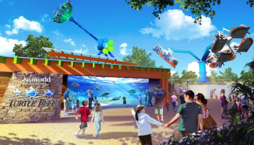 SeaWorld San Antonio to operate year-round in 2021