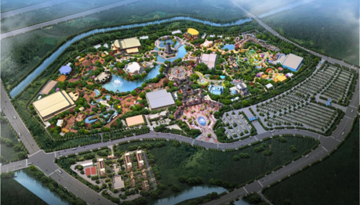 Taiyuan Fantawild Oriental Heritage to open in May 2021