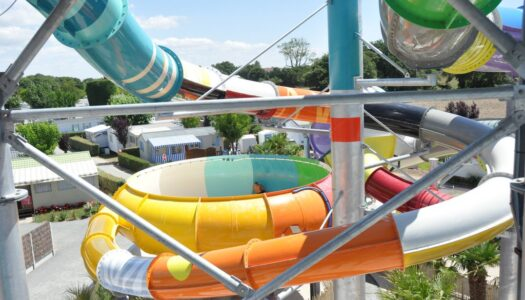 Aqualand waterparks in France to be expanded with new rides