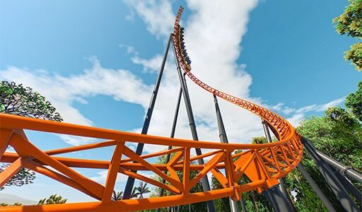 Australian theme parks reduce operating hours