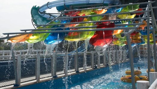 New waterparks set to open in Dubai in 2021