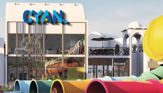 ProSlide brings advanced water ride technology to CYAN Water Park in Saudi Arabia